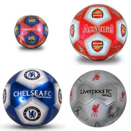 Spot On Gifts React Signature Football