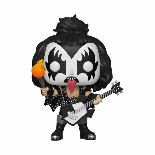 Funko POP Rocks: KISS - The Demon