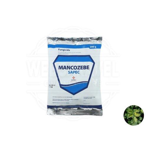 Mancozeb  Professional Fungicide For  Fusarium Wilt 200g