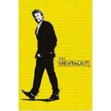 The Mentalist | Season 1 - 7 DVD Collection