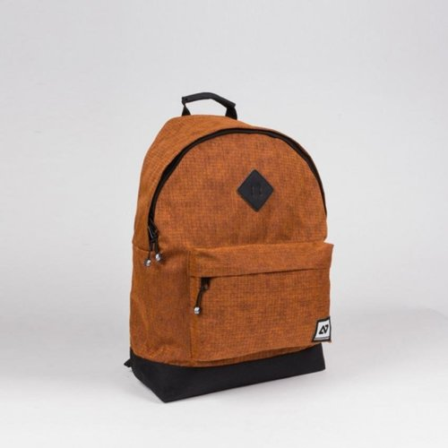 Hydroponic backpack ripstop oxide/black