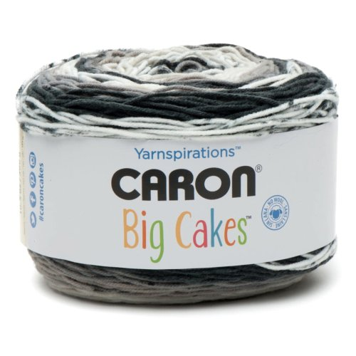 Caron Big Cakes -300G- Cookie Crumble