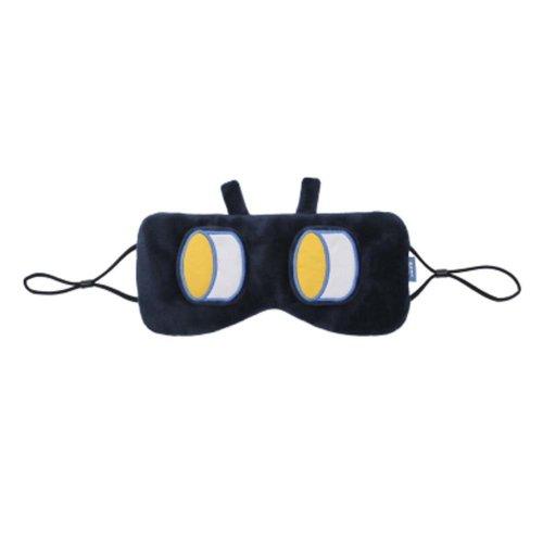 Comfortable Eyeshade Sleep Eye Mask Unisex Eye Mask Great Gift [BIG EYE]