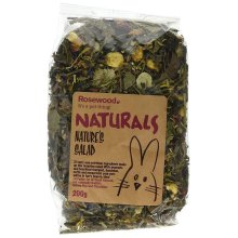 Rosewood Naturals Treat Natures Salad 200g
