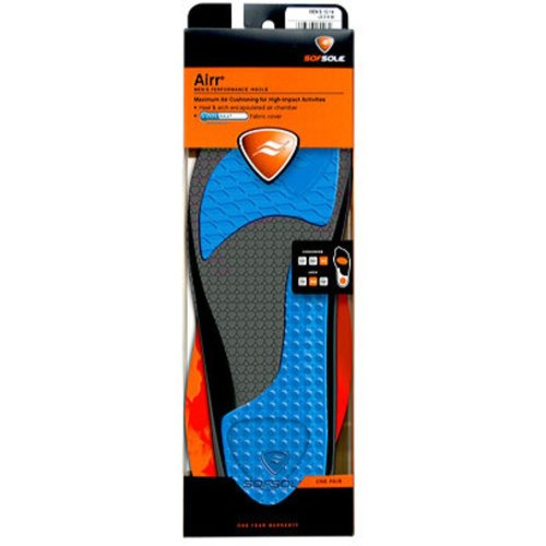 Sofsole Insoles Airr (Womens UK Size  3-5)