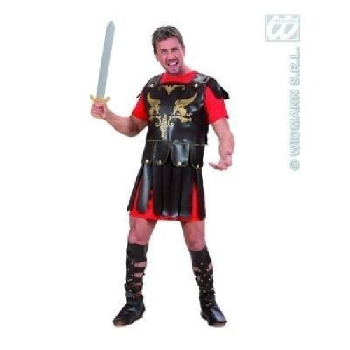 Gladiator Costume Extra Large For Roman Sparticus Fancy Dress - Mens Soldier - mens gladiator roman soldier fancy dress costume  sc 1 st  OnBuy & Gladiator Costume Extra Large For Roman Sparticus Fancy Dress - Mens ...