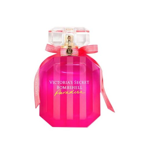 Victoria's Secret Bombshell Paradise Eau De Parfum 3.4oz/100ml  New In Box