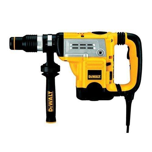 DeWalt D25601K SDS Max Combi Hammer 6kg 1250 Watt 230 Volt