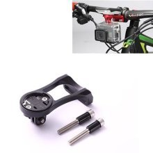 Choose Out Front Bicycle Computer Mount for Garmin Gopro 200, 500, 510, 800,810 1000 GPS