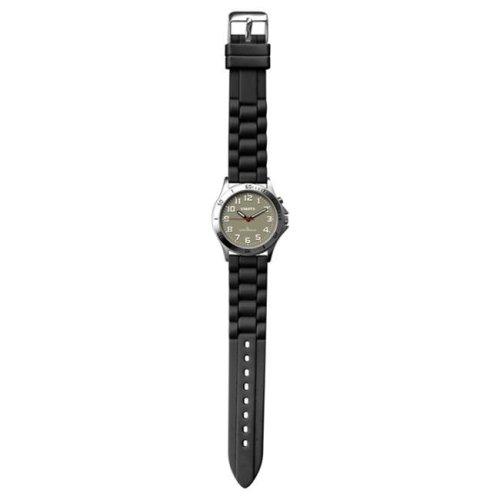 Dakota 53821 Color El Sport Watch, Black