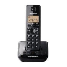 Panasonic KX-TG2721EB Single DECT Cordless Telephone with Answer Machine