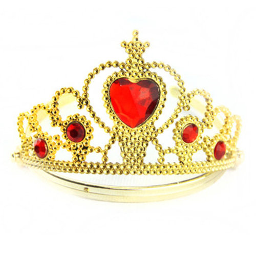Novelty Tiaras Dress-Up Tiaras Tiara Crown Princess Great Party Tiaras ( F )