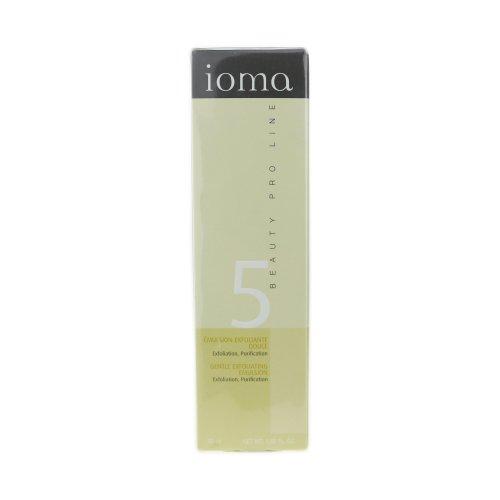 IOMA Gentle Exfoliating Emulsion 1.69oz/50ml New In Box