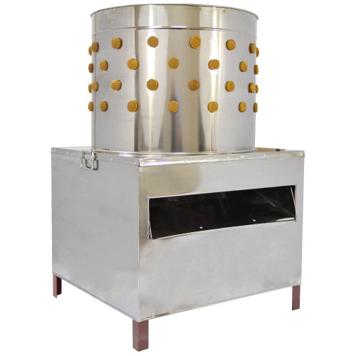 KuKoo 60cm Chicken Plucker Machine