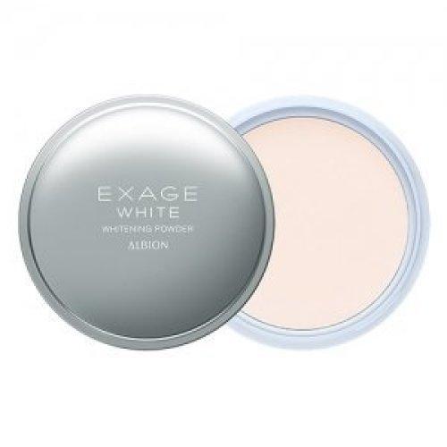 Albion Exage White Whitening Powder, New
