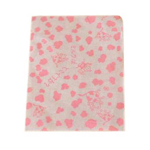 Beautiful Candy Nougat Wrappers Candy Greaseproof Paper Baking Twisting Wax Papers, #B1