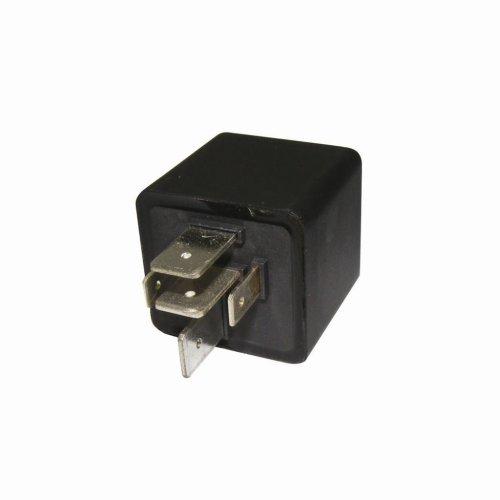 Mini Relay - 12V - 5-Pin