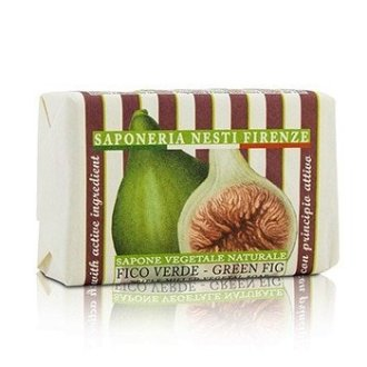 Nesti Dante Le Deliziose Fig Natural Soap, 150 g5.3 Ounce
