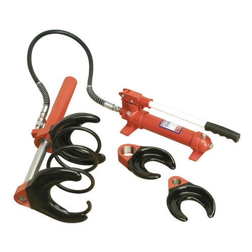 Sealey VS7011 Hydraulic Coil Spring Compressor