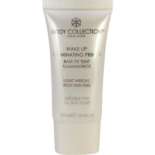 Body Collection Wake Up Illuminating Primer