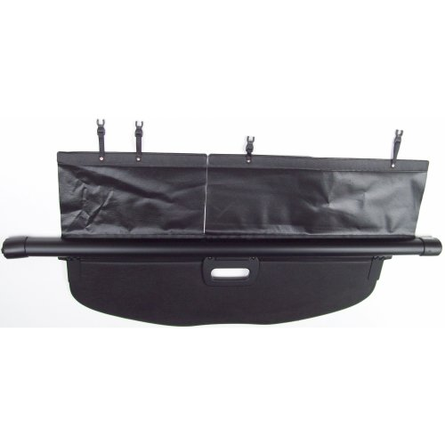 Chrysler Jeep Cherokee Luggage Compartment Load Cover K1XP92DX9AG