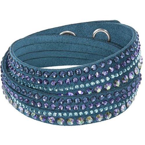 Swarovski Slake Green Deluxe Bracelet - 5189662