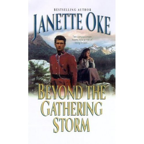 Beyond the Gathering Storm (Canadian West (Unnumbered))