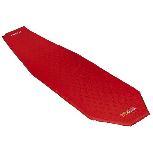 Regatta Napa Ultralite 750G Self-Inflating Sleeping Mat - Amber Glow