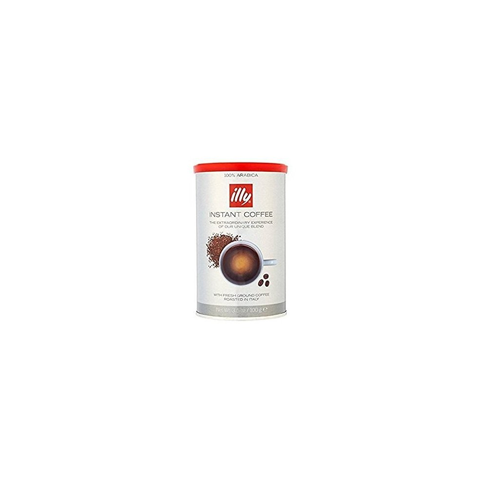 Illy Instant Coffee 95g