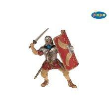 Papo Roman Legionary Figurine - Toy Soldier -  roman legionary toy soldier papo