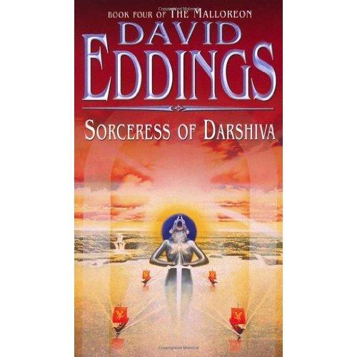 Sorceress Of Darshiva: (Malloreon 4) (The Malloreon (TW))