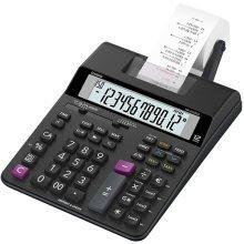 Casio HR-200RCE Desktop Printing calculator Black calculator