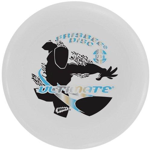 Wham-o Ultimate Frisbee - White