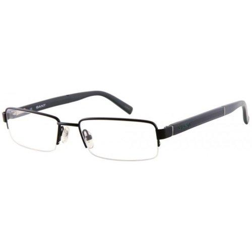 Gant Glasses Buck Satin Black SBLK OM/C