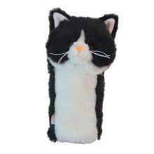 Daphnes Tuxedo Cat Hybrid Rescue Golf Headcover