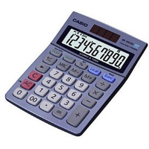 Casio MS-100TER Desktop Display calculator calculator