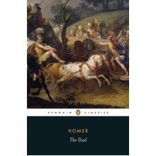 The Iliad: New Prose Translation