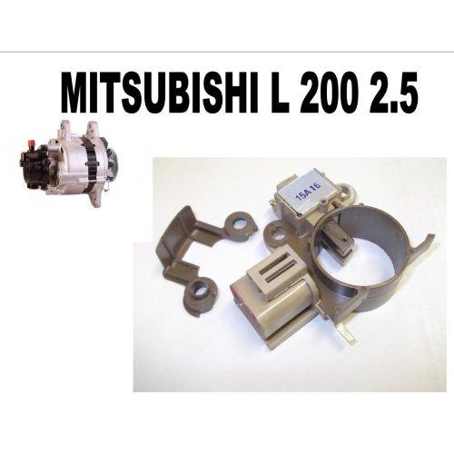 MITSUBISHI L 300 MK3 (III) 2.5 1986 1987 - 2006 NEW ALTERNATOR REGULATOR