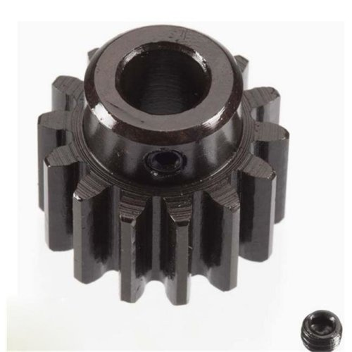 Castle Creations CSE010-0065-24 Hardened Mod 1.5 14 Tooth Pinion