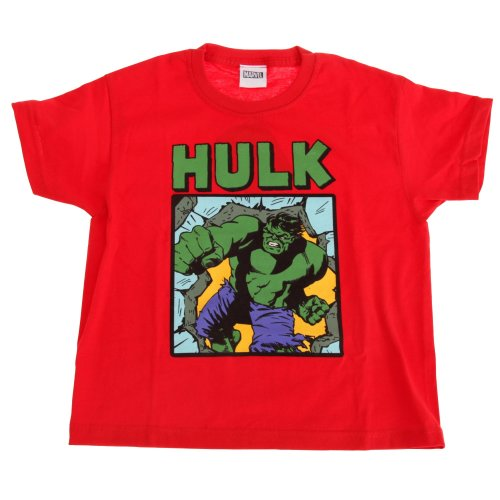 Marvel Hulk Childrens/Kids T-Shirt
