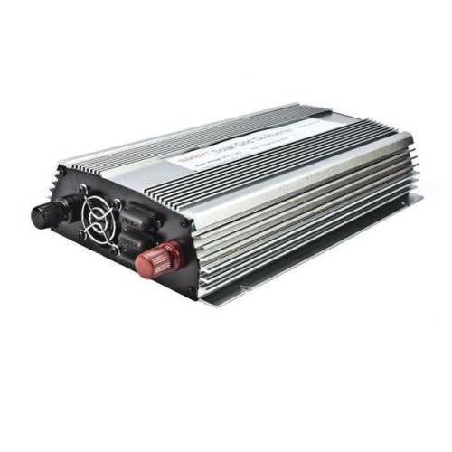 Aleko WSB300-UNB 300W Solar Panel Power Grid Tie Inverter