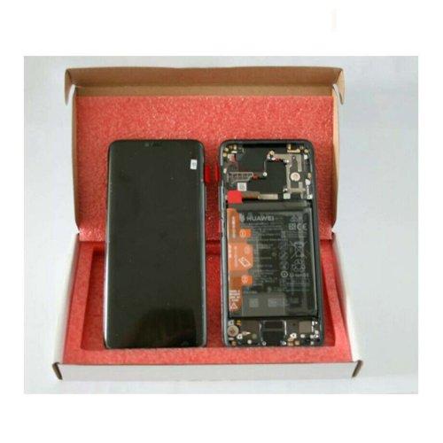 TWILIGHT HUAWEI MATE 20 PRO LCD SCREEN DISPLAY FRAME AMOLED BATTERY GENUINE