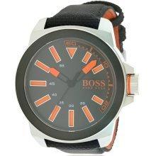 Hugo Boss Nylon Mens Watch 1513116