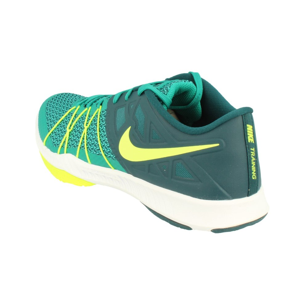 e978e248d507 ... Nike Zoom Train Incredibly Fast Mens Running Trainers 844803 Sneakers  Shoes - 1 ...