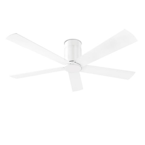 Rodas Ceiling Fan White - LEDS-C4 30-1964-CF-CF