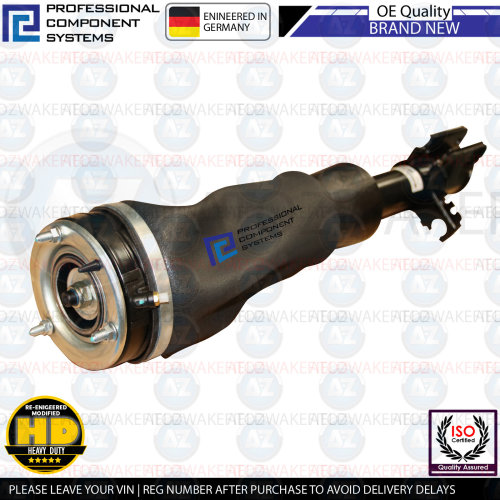 For Range Rover 3.0 D 4WD 3.6 4.4 02-12 Front Air Suspension Strut