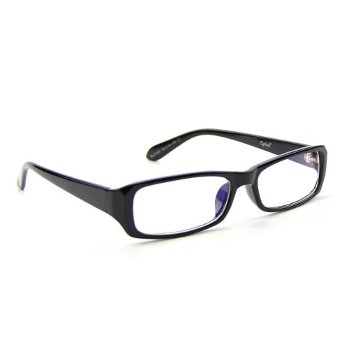 16fd9766204 Cyxus Blue Light Filter Glasses  Transparent Lens Better Sleep Anti  Eyestrain Headache