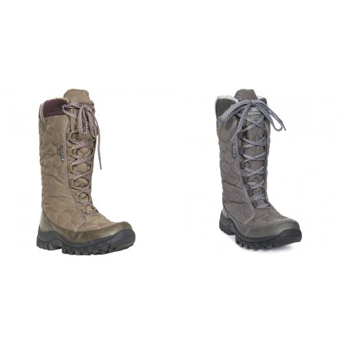 Trespass Womens/Ladies Ceitidh Snowboot