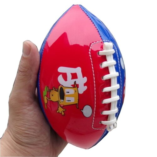 [RED Dog] Cute Constellation/Zodiac Kids/Toddles Mini Football, Size 2