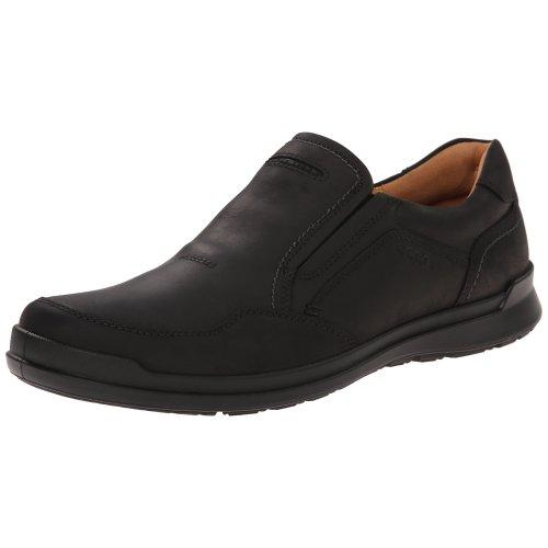 Ecco HOWELL, Men's Loafers Loafers, Black (Black 2001), 9 UK (43 EU)